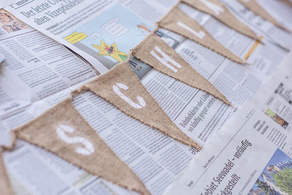 Hochzeit Wimpelketten DIY Jutte (1 von 7)