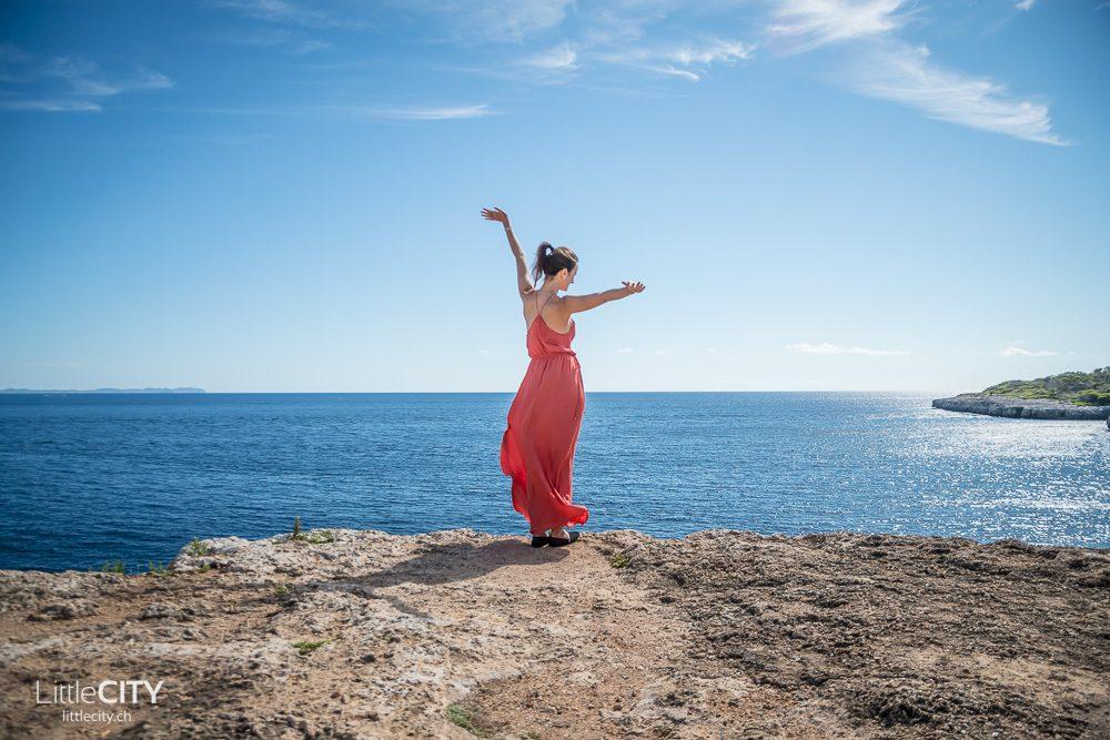 Mallorca Reisetipps: Cala Pi Südküste