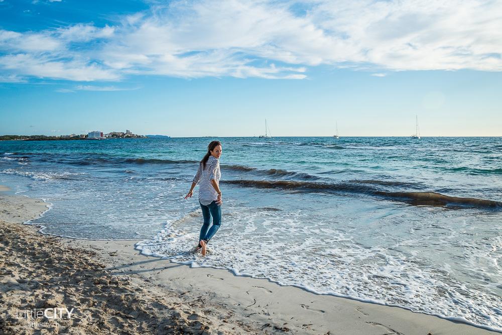 Mallorca Reisetipps: Playa Es Trenc im Herbst - Südküste