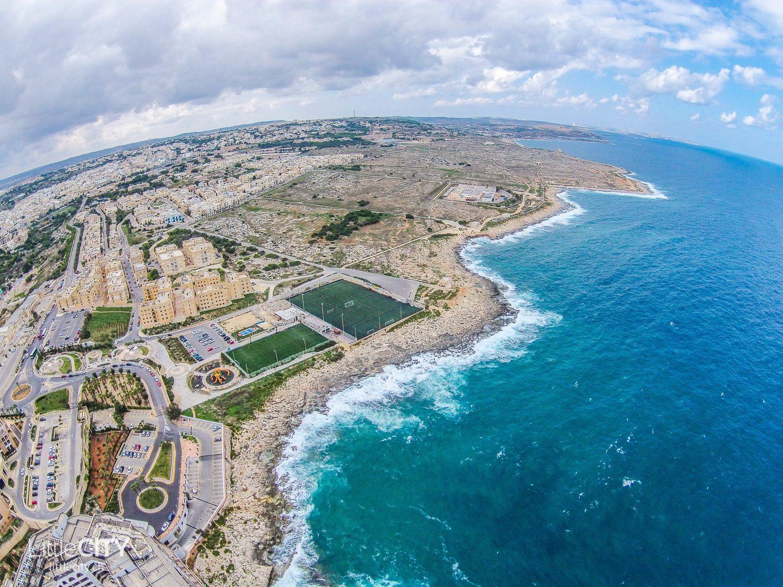 Malta Radisson Blu DJI (5 von 10)