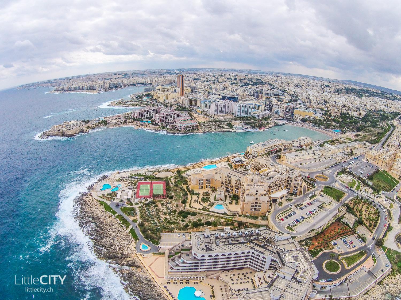 Malta Radisson Blu DJI (7 von 10)