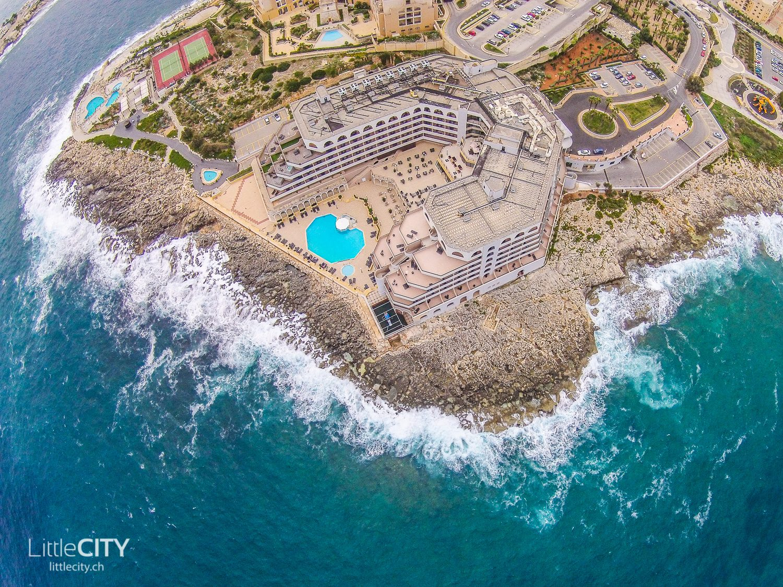 Malta Radisson Blu DJI (8 von 10)