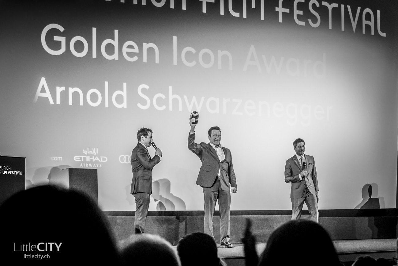 ZFF Arnold Schwarzenegger Golden Icon Award (5 von 5)