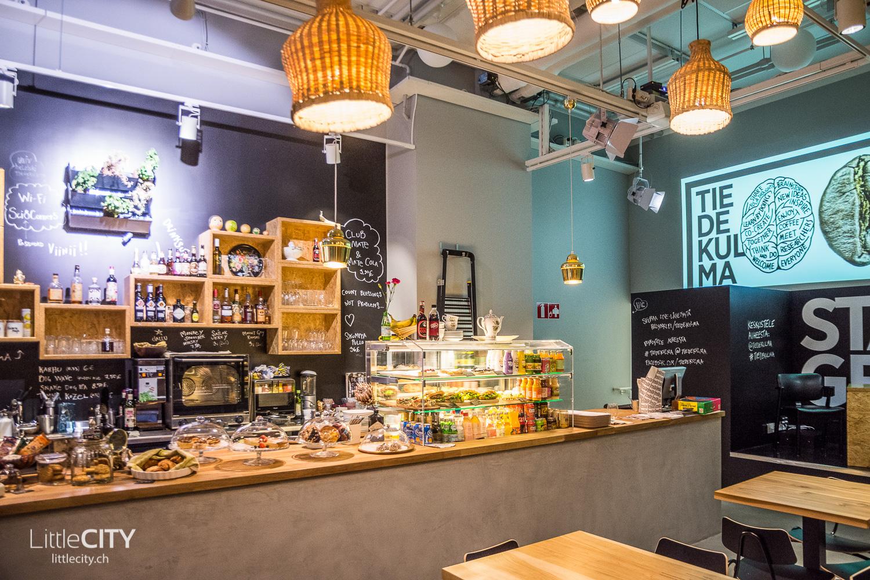 Helsinki Aleksanterinkatu: Städtetrip Kaffee