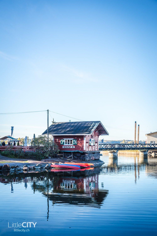 Helsinki Cafe Regatta