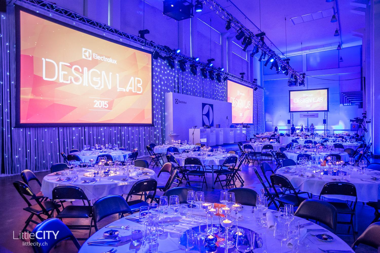 Electrolux Design Lab 2015 Helsinki