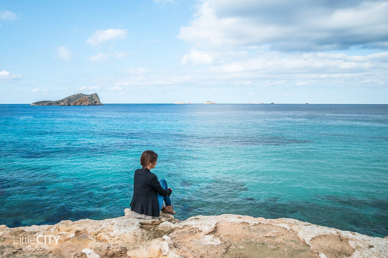 Ibiza Cala Compte Valeria Mella