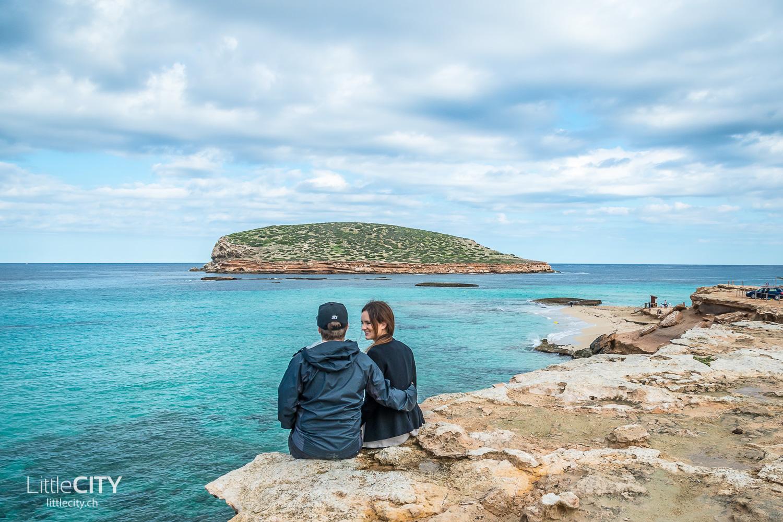 Ibiza Cala Compte Roadtrip Seat