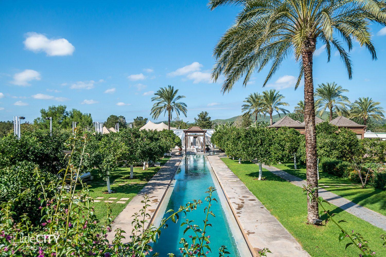Ibiza Agriturismo Altzaro Finca Hotel