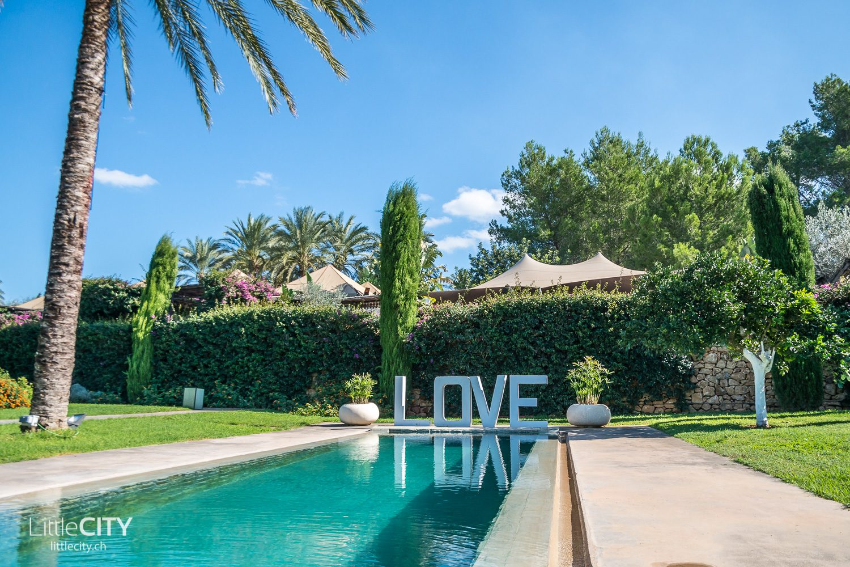 Ibiza Agriturismo Altzaro Finca Hotel Love