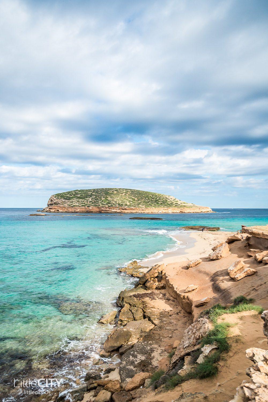 Ibiza Cala Compte - Roadtrip