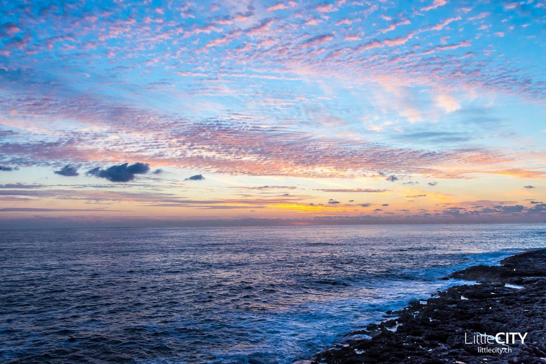 Malta Sonnenaufgang Reisetipps Blog