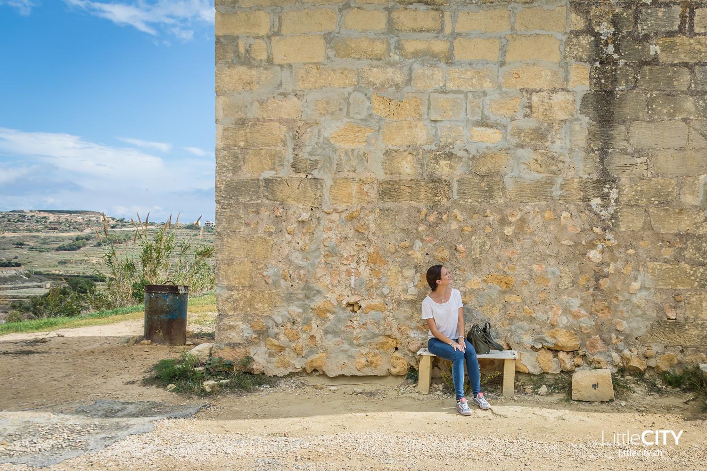 Gozo Malta Reisetipps Valeria LittleCITY