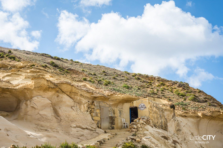 Gozo Malta Salz - Reisetipps