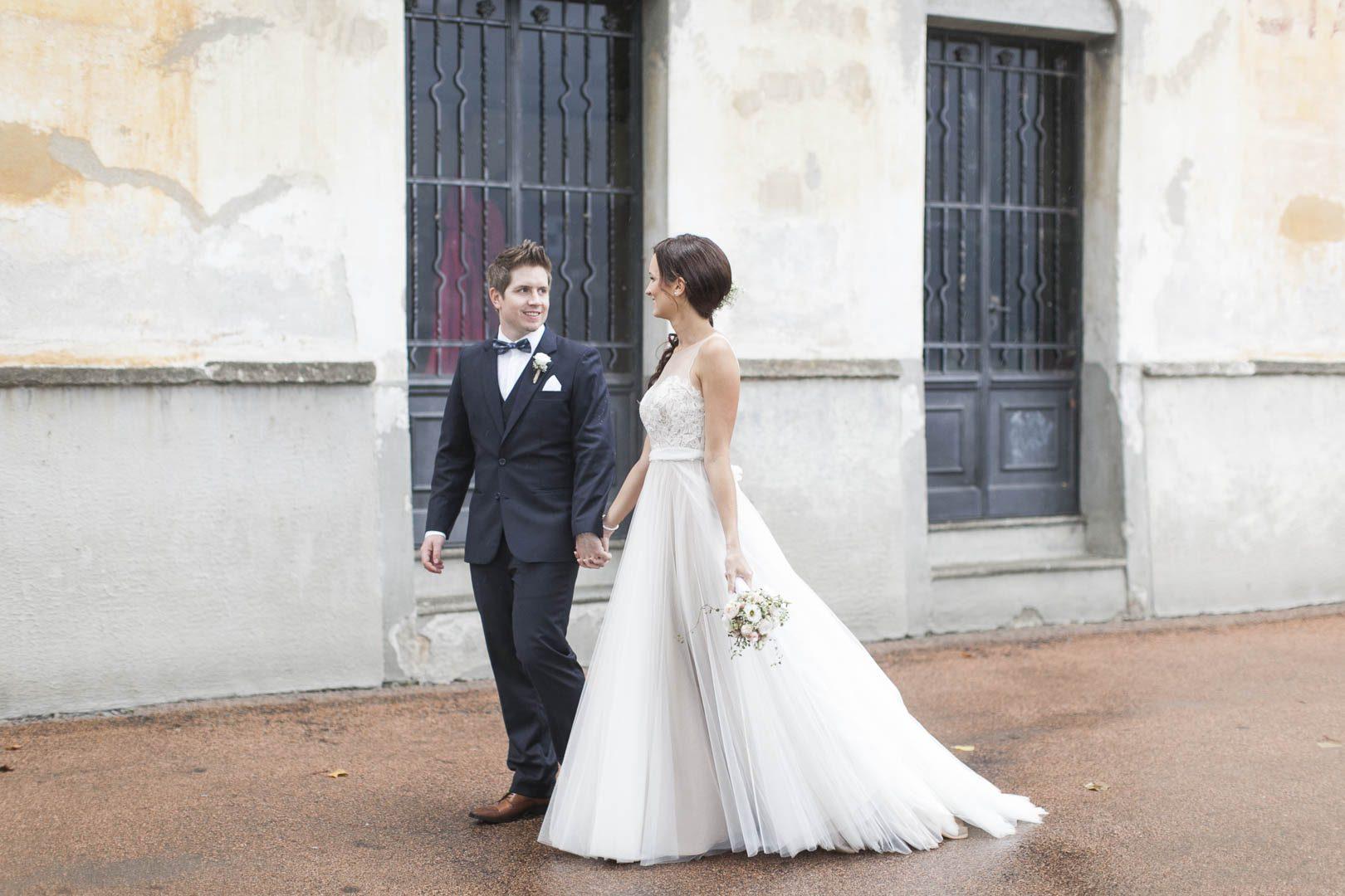Hochzeit Minusio, Tessin Fotoshooting The Wedding Day