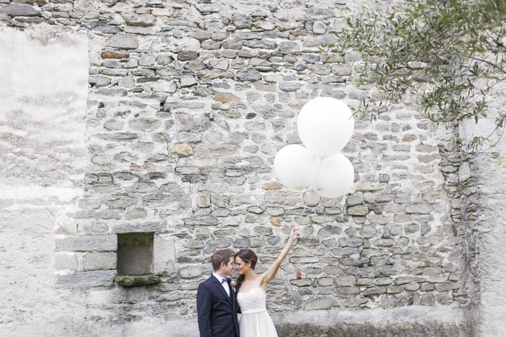 Hochzeit Tessin Fotoshooting The Wedding Day