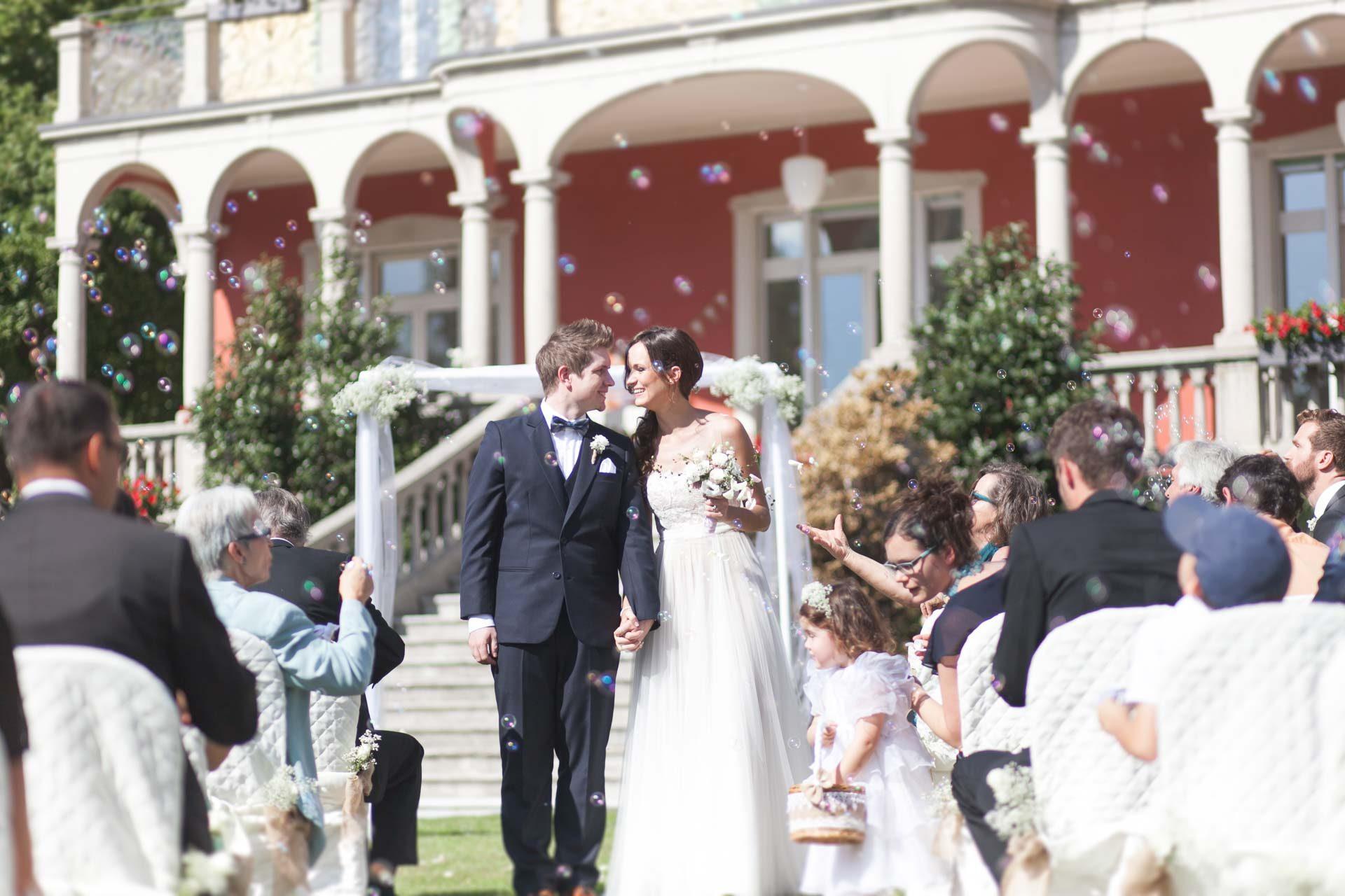 Hochzeit Villa San Quirico BHLDN Penelope