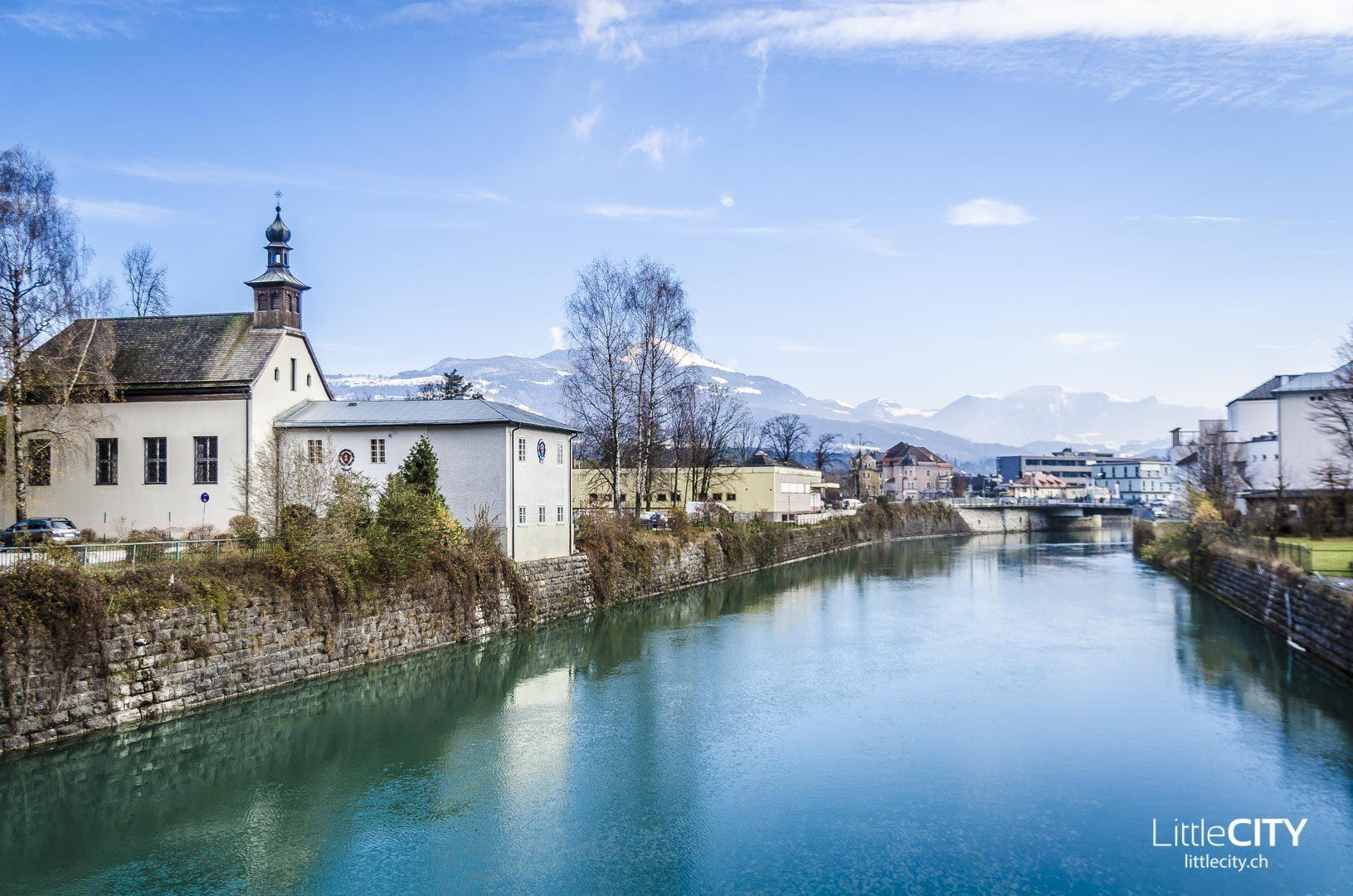 Salzburger Land Stille Nacht Heilige Nacht-6212