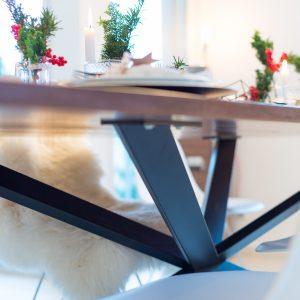 weihnachts tisch deko ideen pfister reiseblog food lifestyle blog aus der schweiz. Black Bedroom Furniture Sets. Home Design Ideas