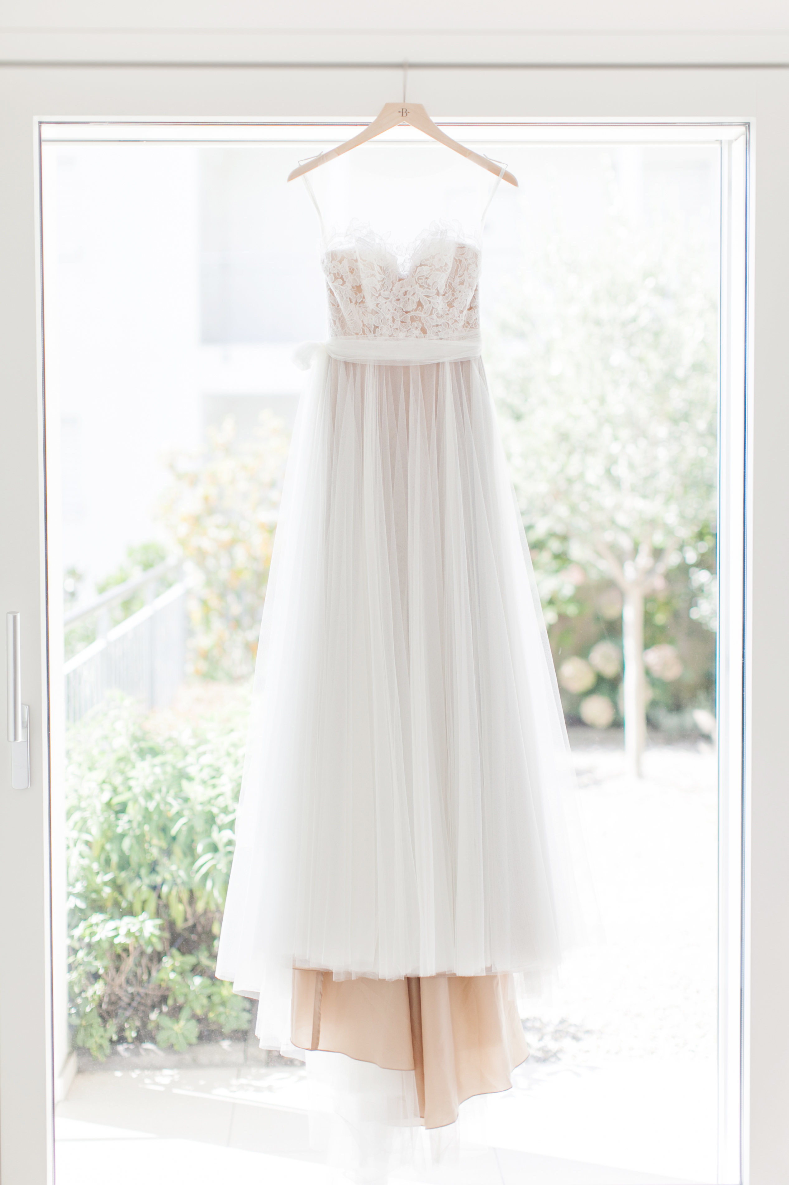 BHLDN Penelope Gown LittleCITY Valeria