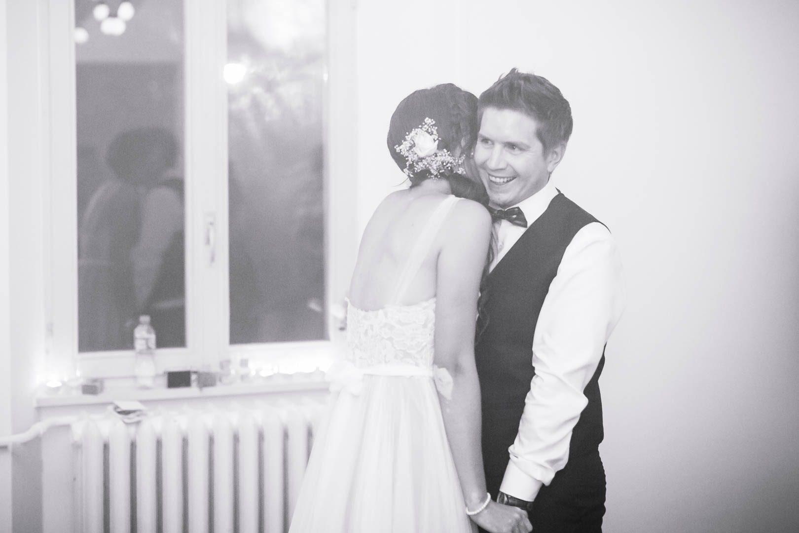 Hochzeitstanz Abend Corina de Stefani The Wedding Day