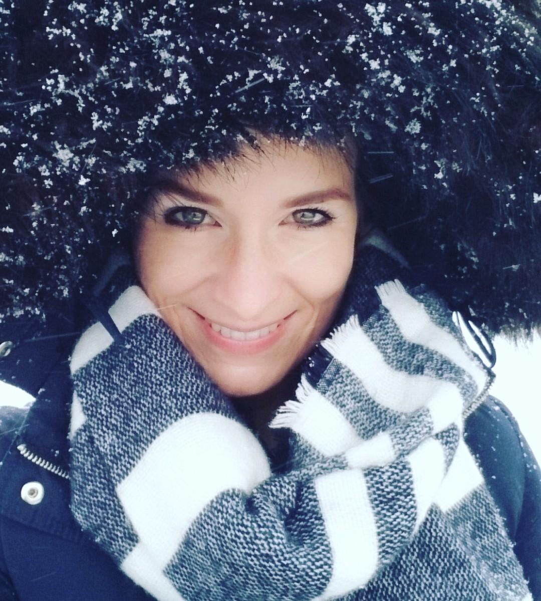 Valeria Schweizer Bloggerin LittleCITY
