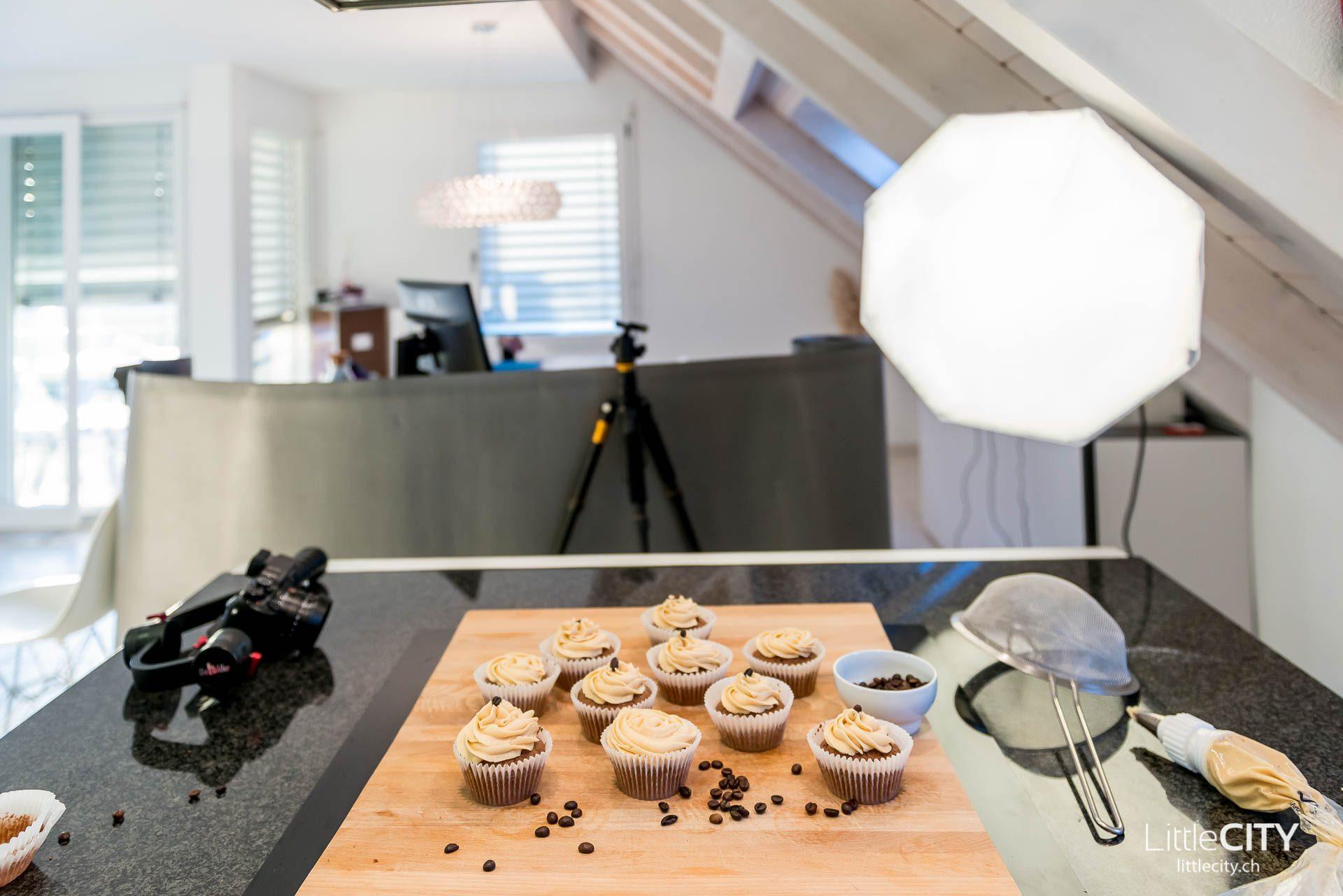 Espresso Cupcakes Rezept-3