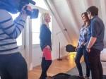 Tele Züri: Lifestyle Homestory mit Patricia Boser