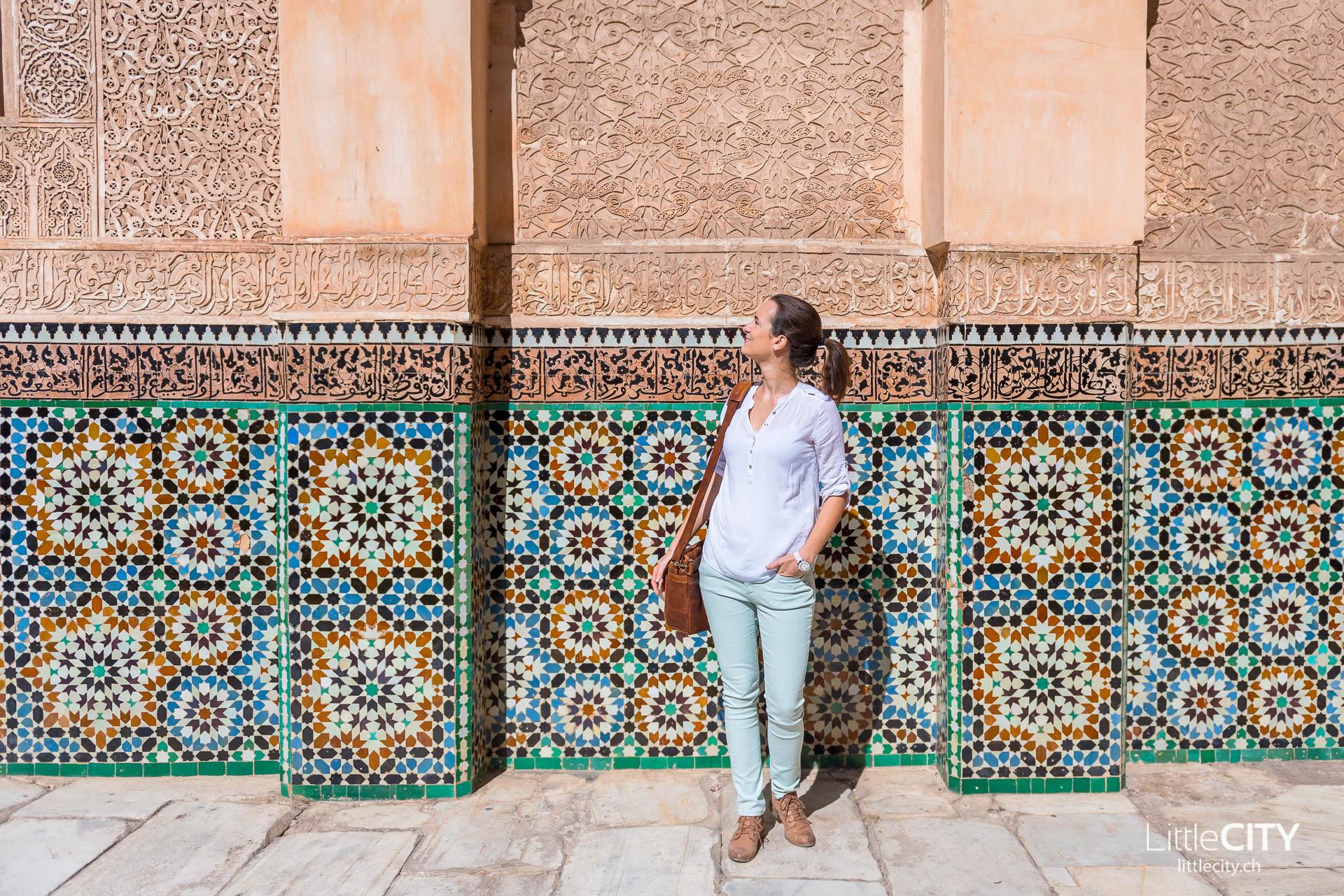 Marrakesch Valeria LittleCITY