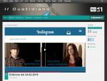 Schweizer Fernsehen: Auf RSI 1 über das Instameet im Tessin
