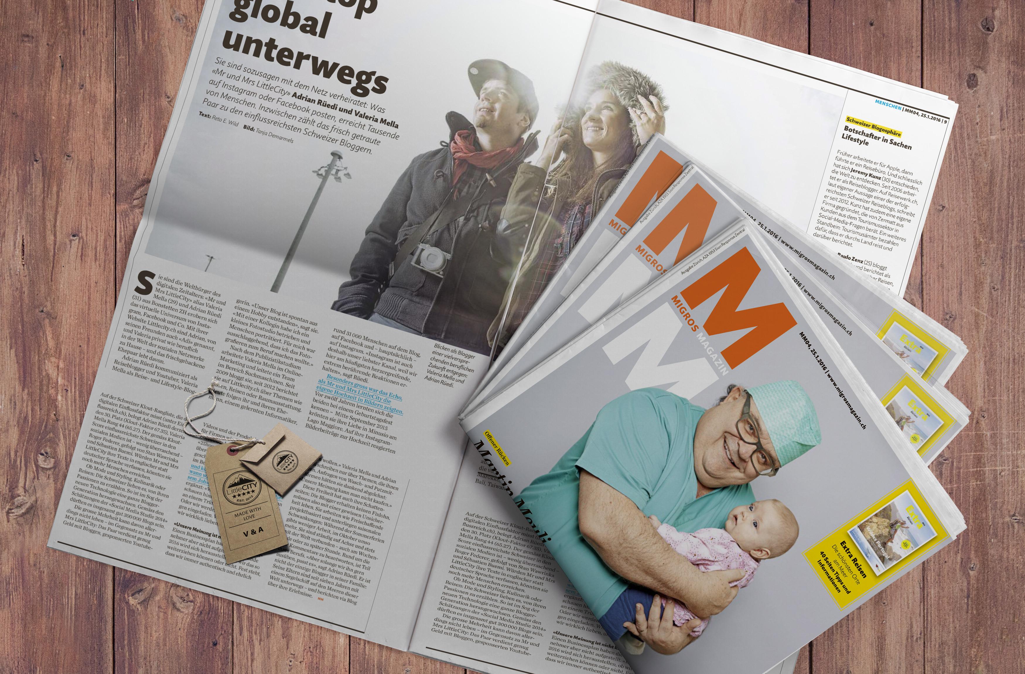 migros-magazine