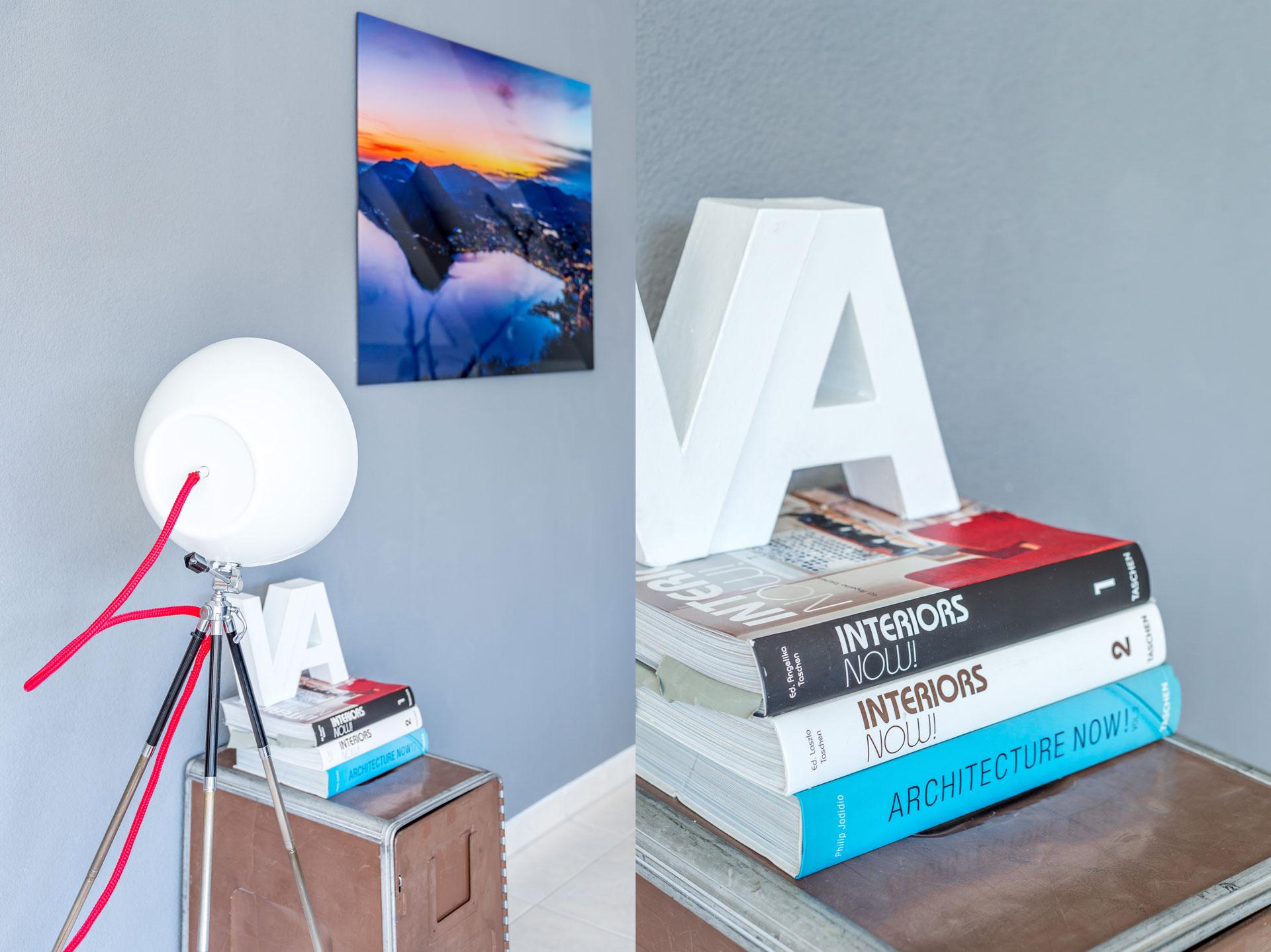 Wohnzimmer Inspiration | Einrichtung und Deko Wohnbereich