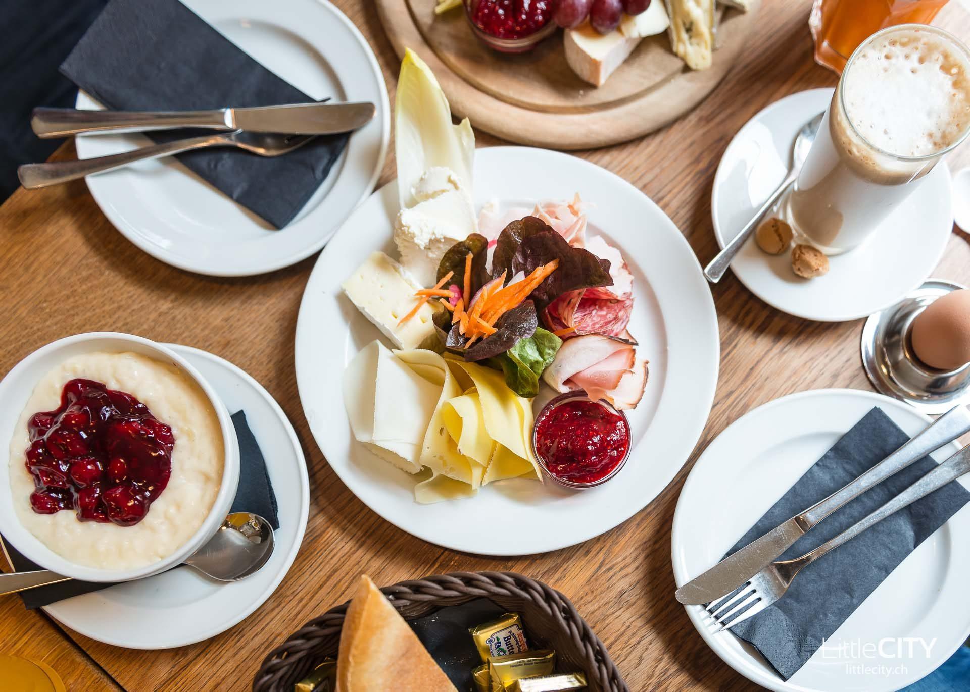Hamburg Restaurant Tipp: Knuth Brunch