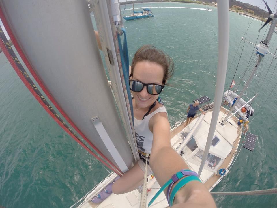 Curacao SY Whisper