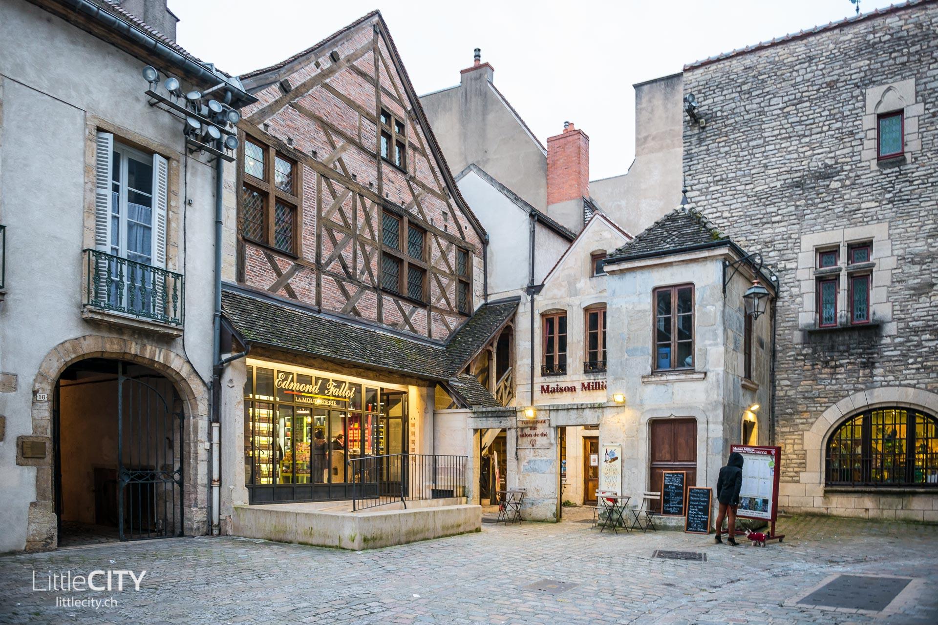 Dijon Städtetripp Tipps (1 von 17)