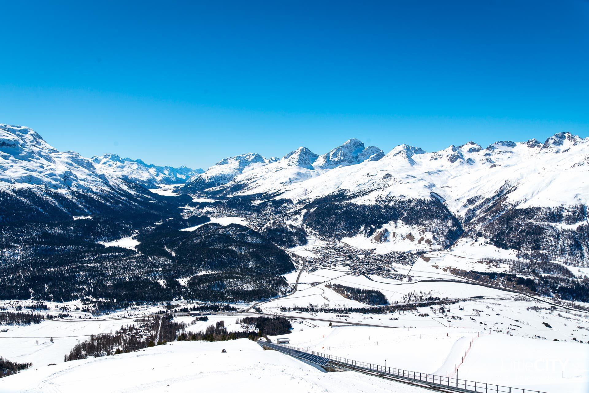 FIS Ski World Cup St. Moritz-1
