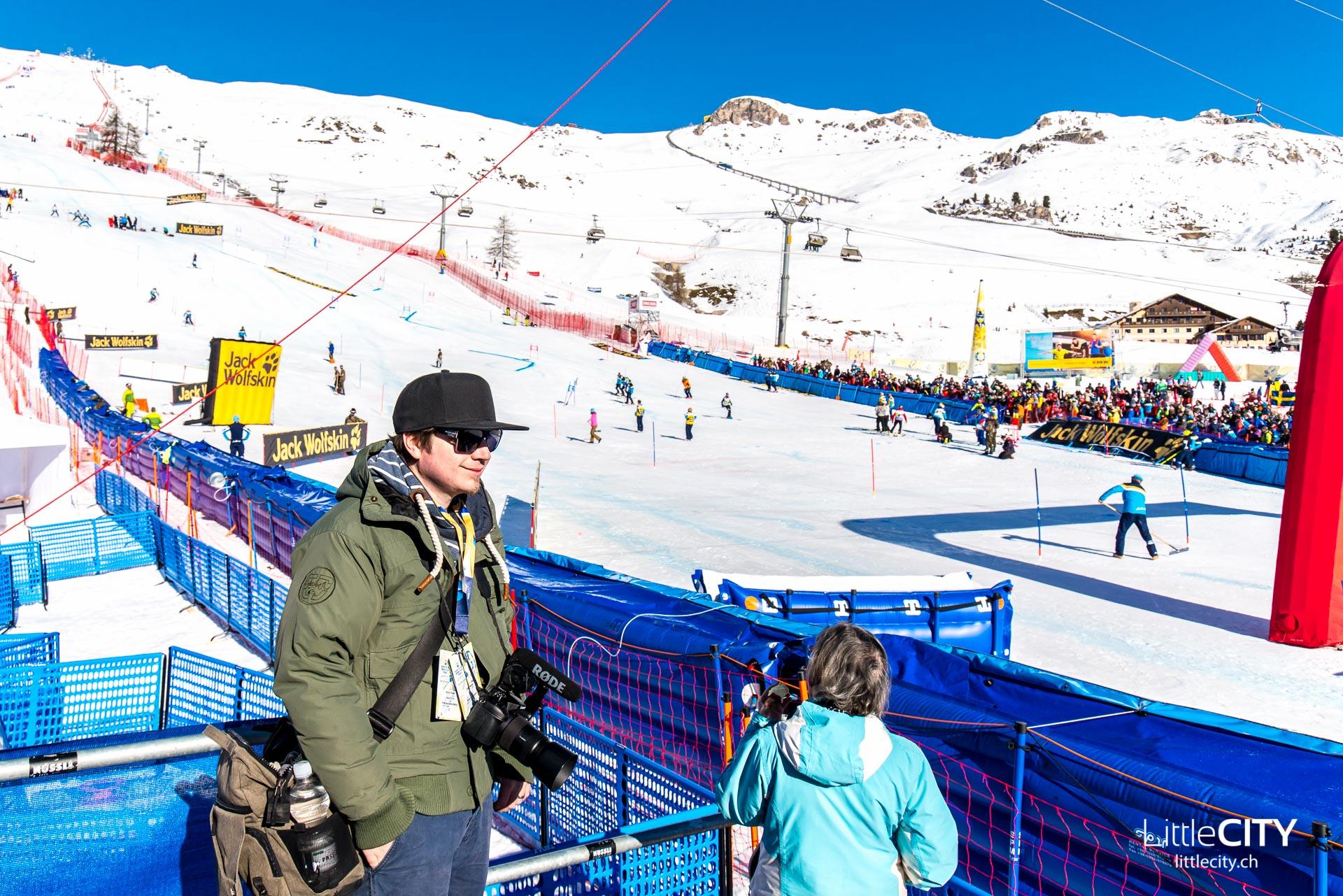 FIS Ski World Cup St. Moritz-13