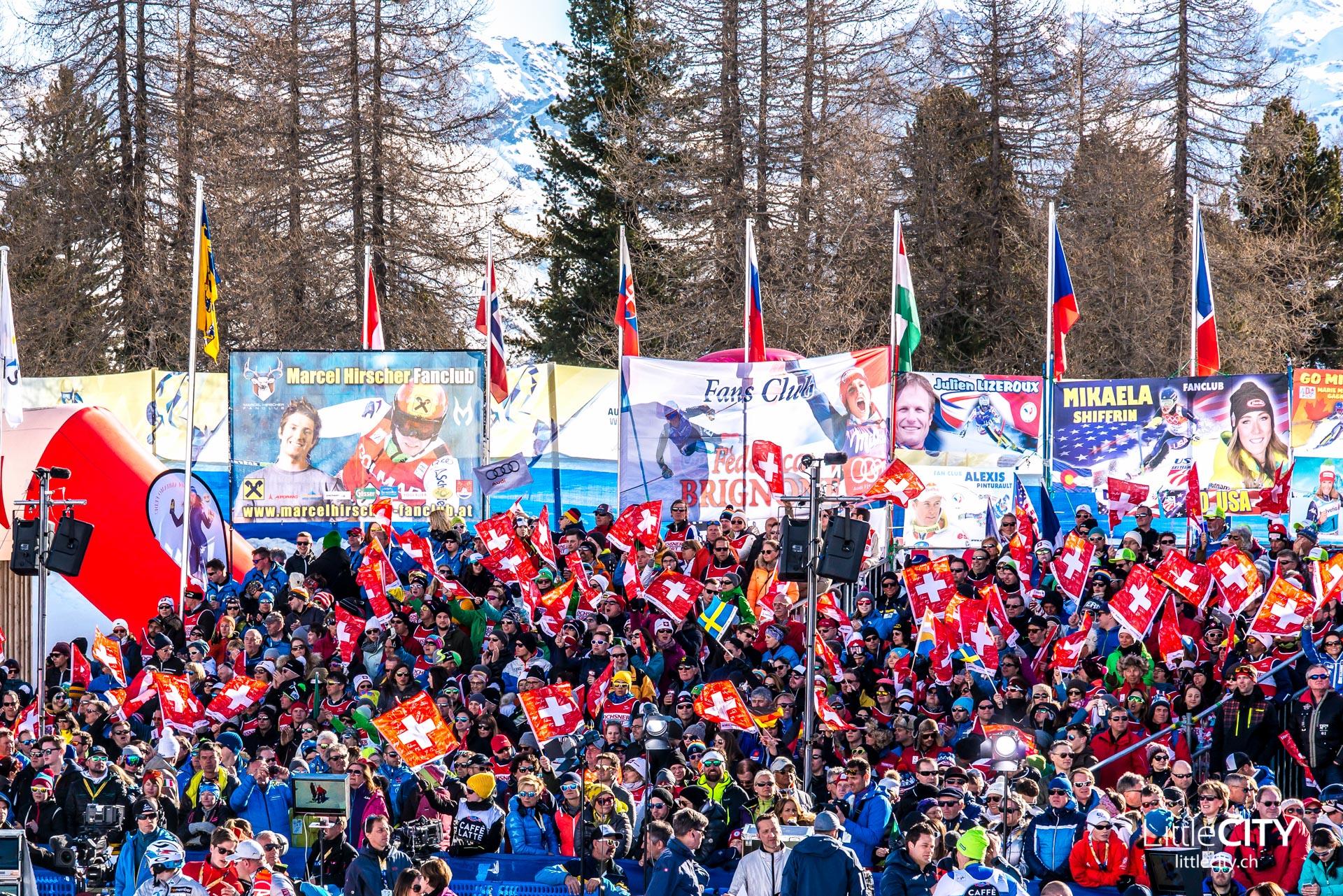 FIS Ski World Cup St. Moritz-14