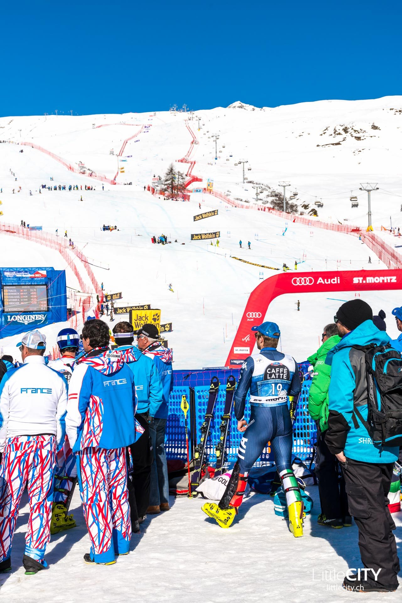 FIS Ski World Cup St. Moritz-15