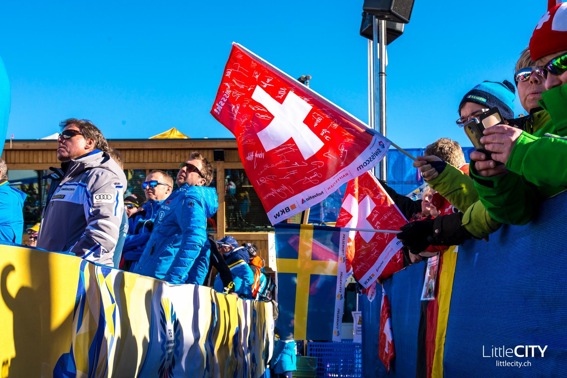 FIS Ski World Cup St. Moritz-16