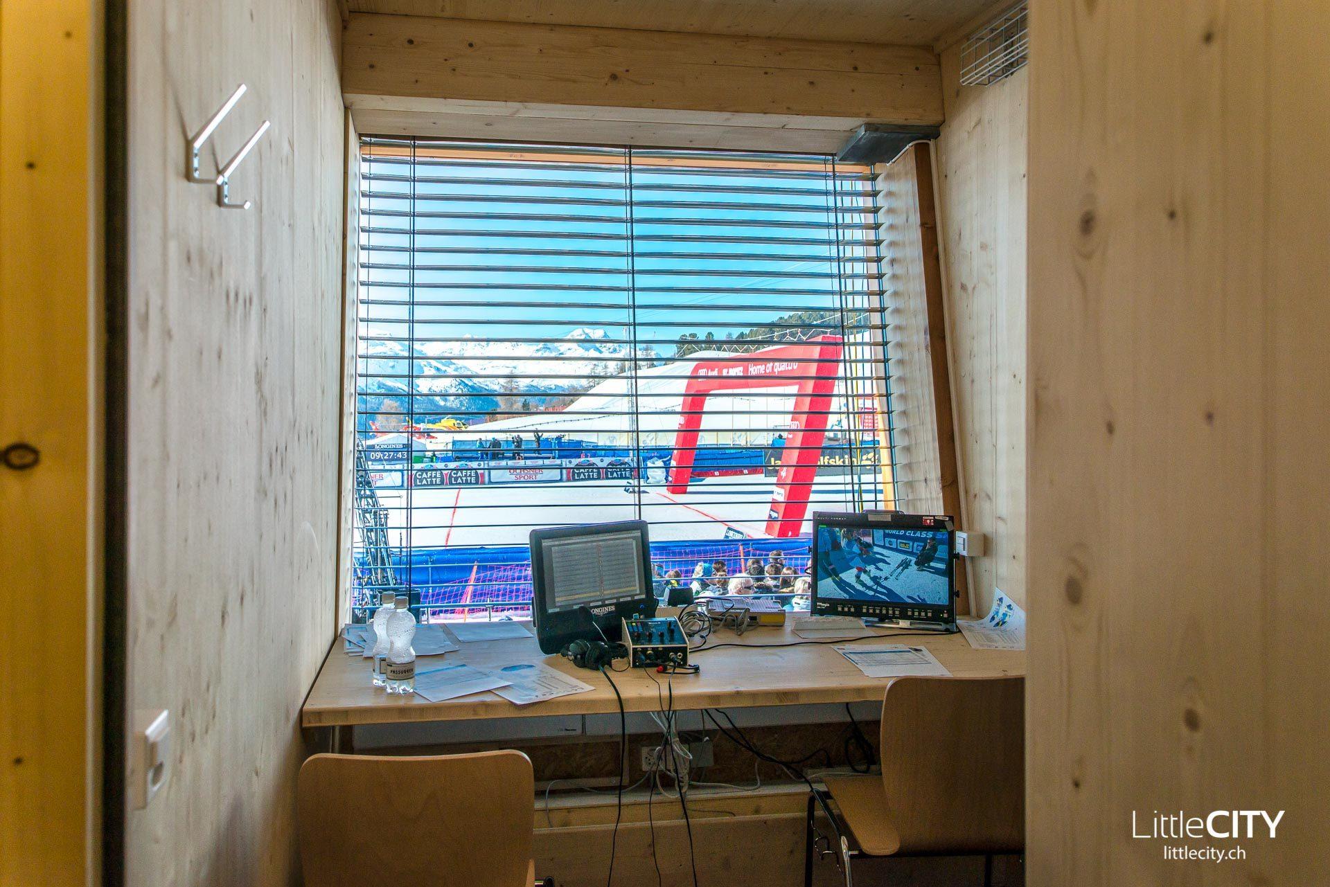 FIS Ski World Cup St. Moritz-17