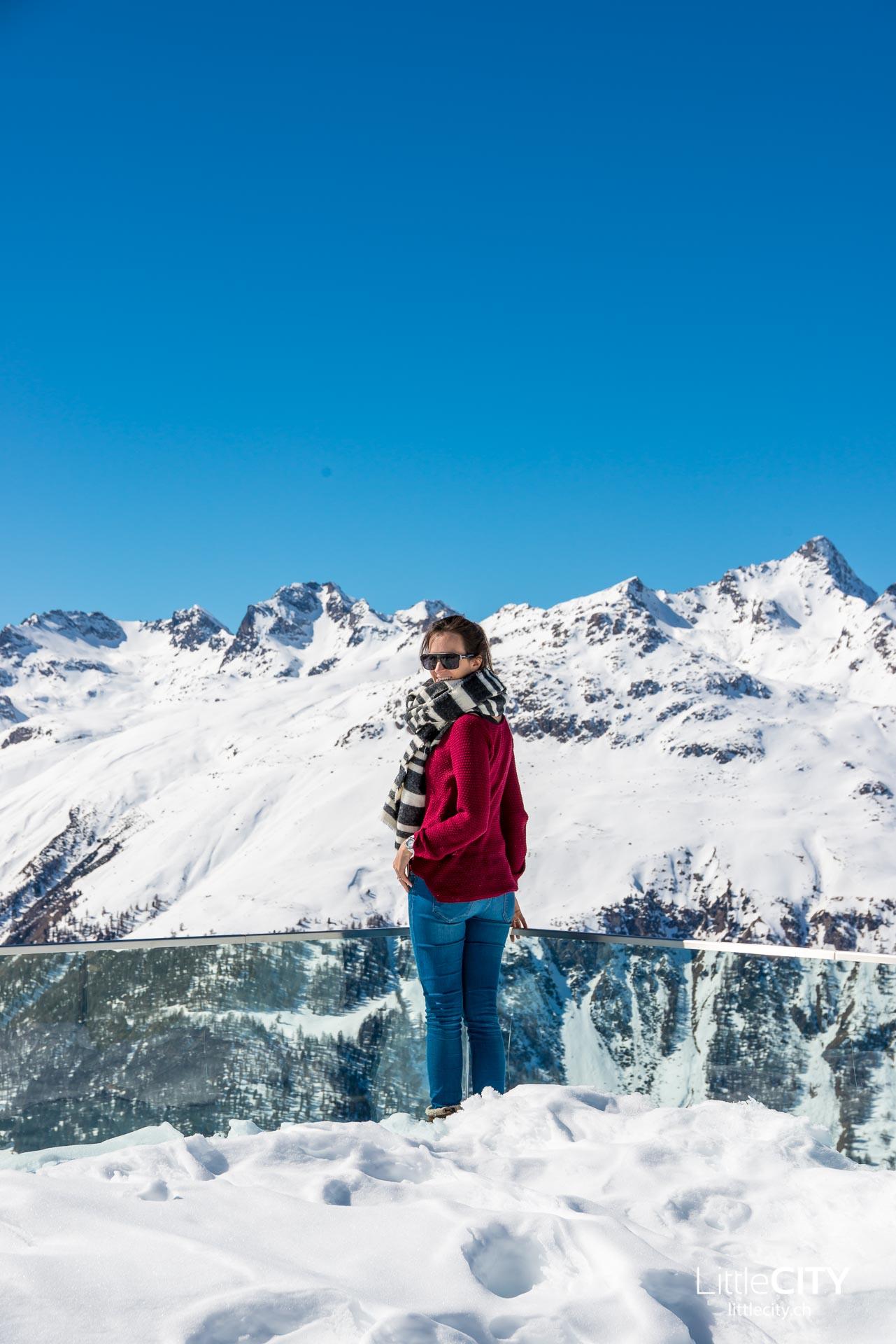 FIS Ski World Cup St. Moritz-2
