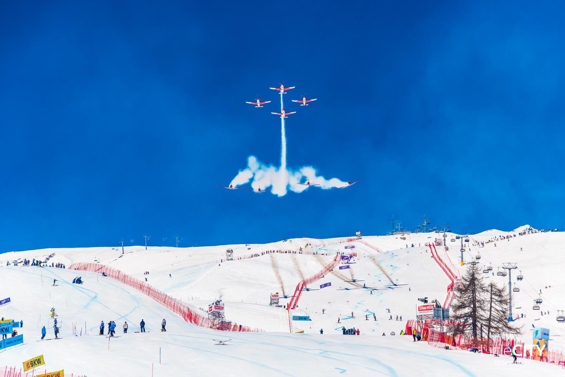 FIS Ski World Cup St. Moritz-22