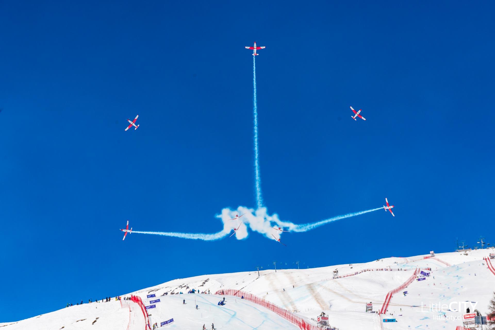 FIS Ski World Cup St. Moritz-23