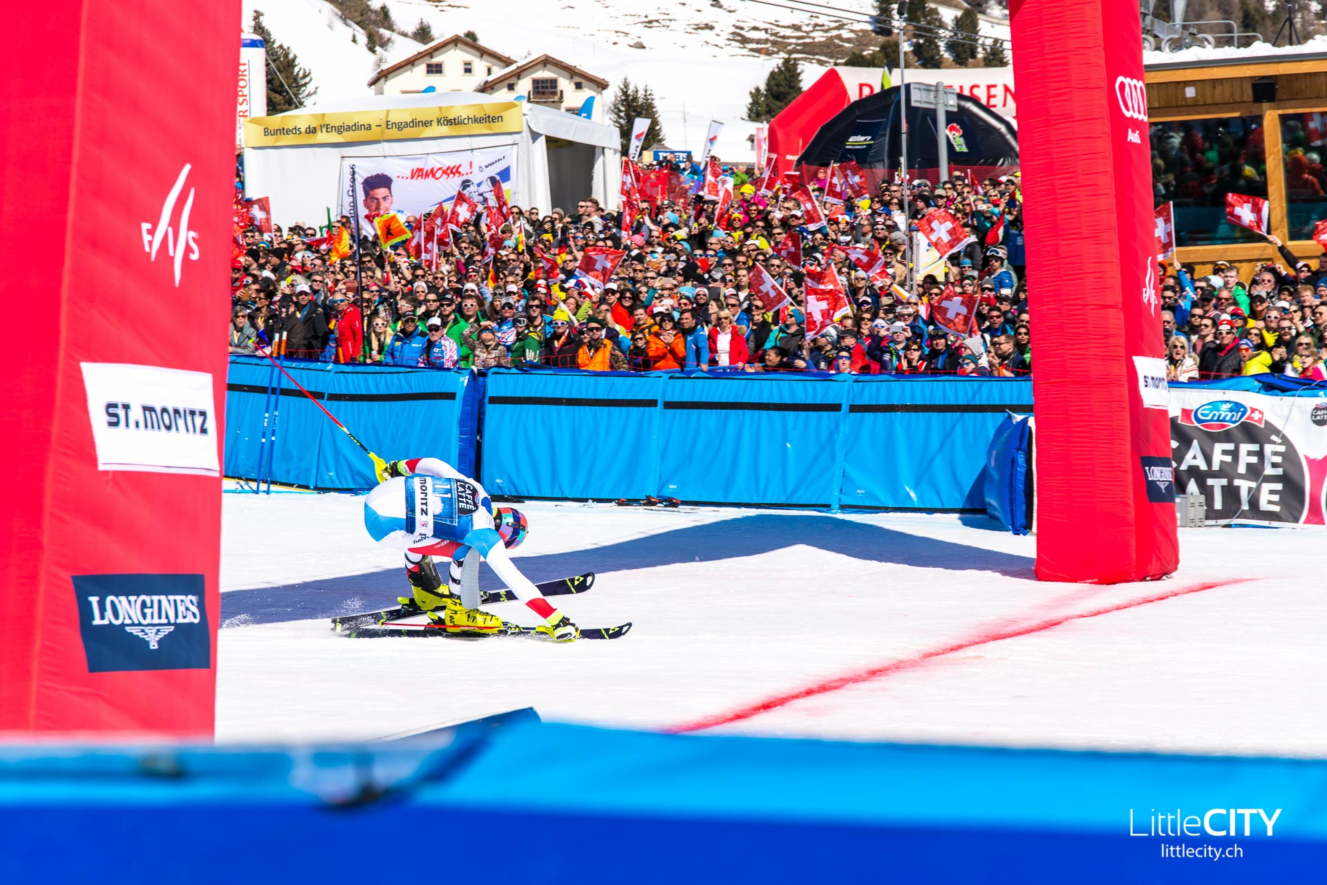 FIS Ski World Cup St. Moritz-27