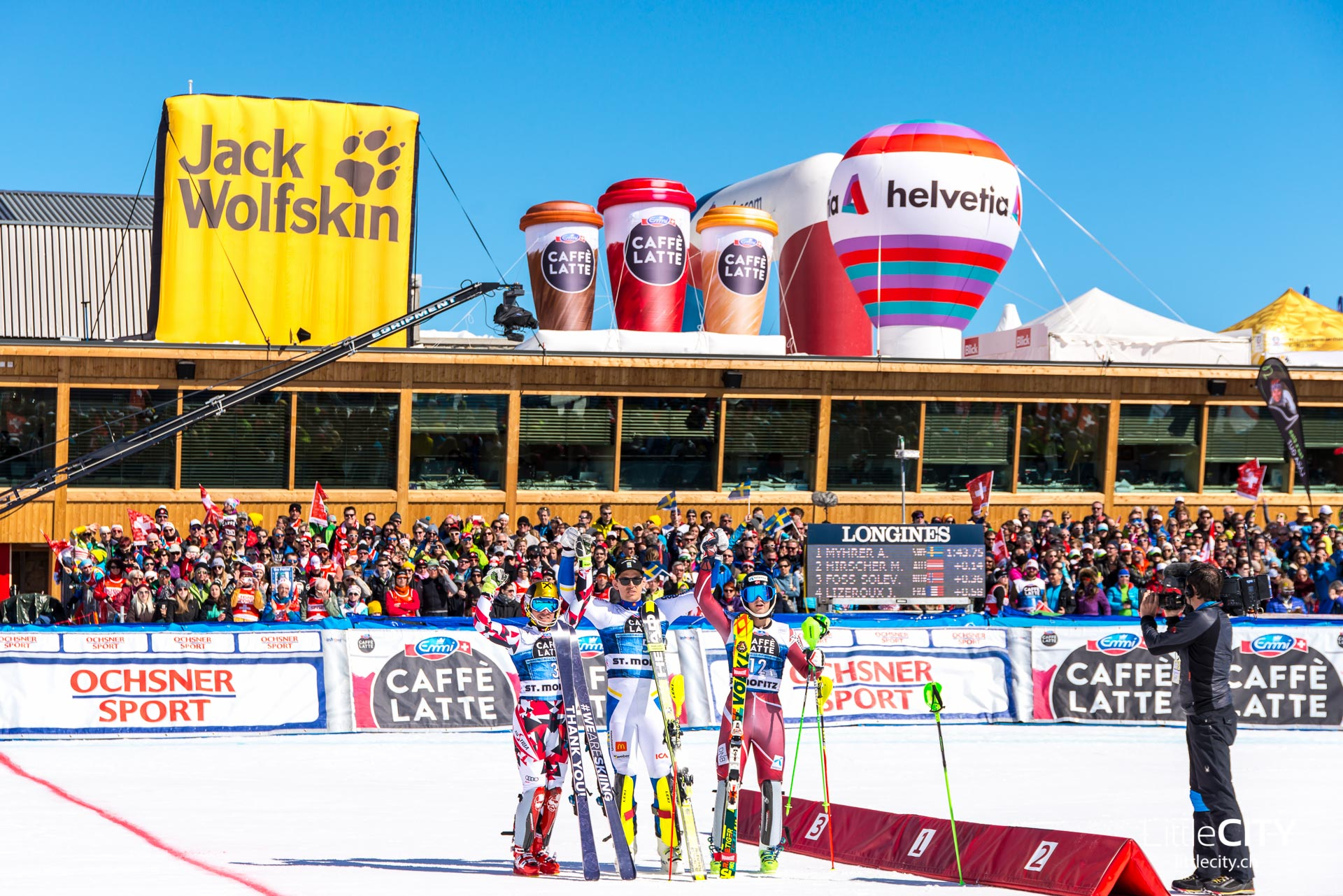 FIS Ski World Cup St. Moritz-28