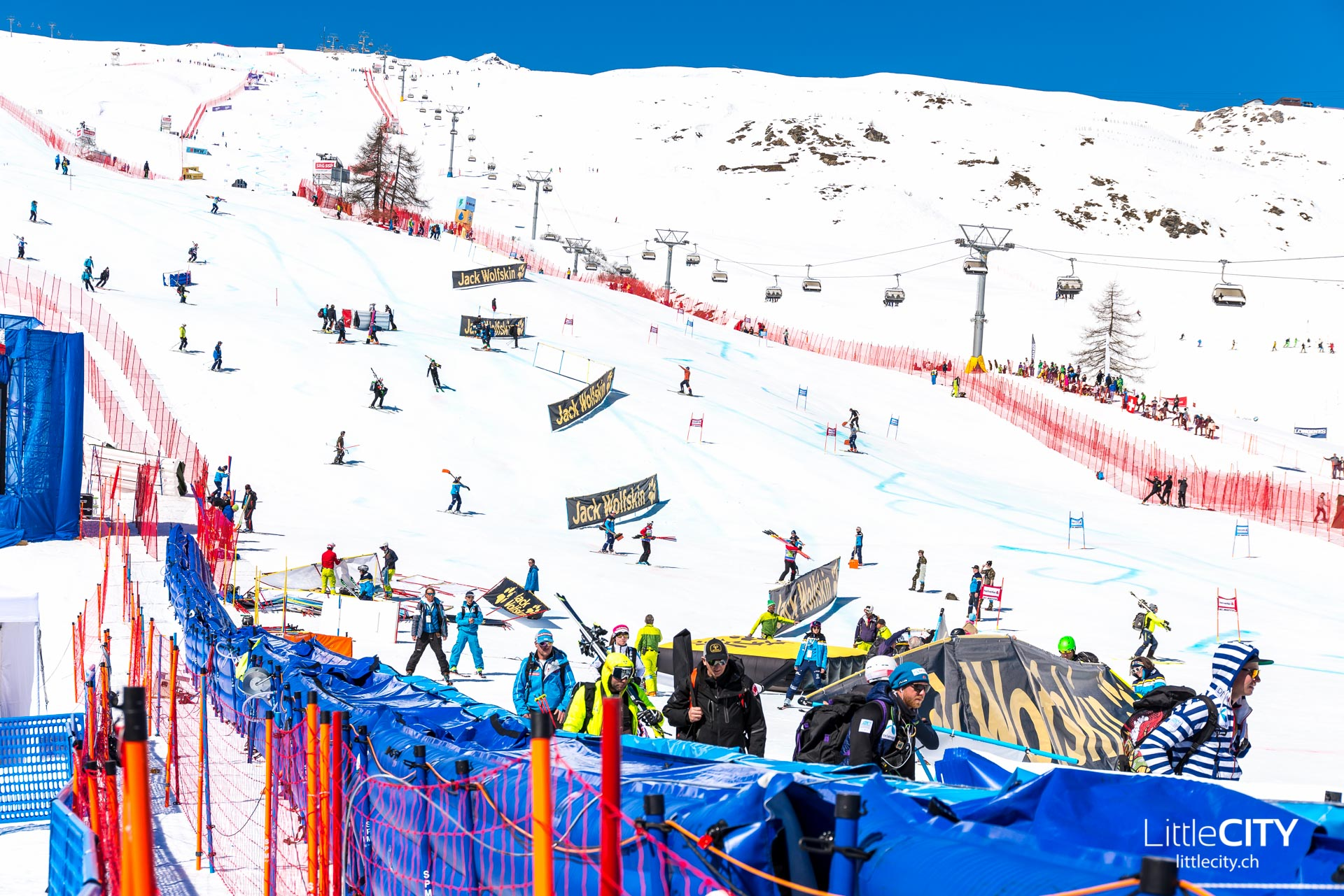 FIS Ski World Cup St. Moritz-30