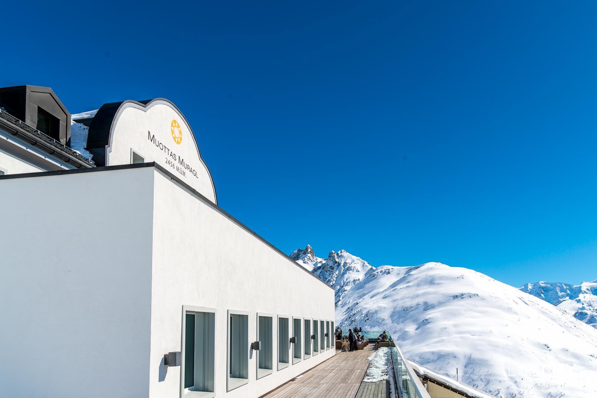 FIS Ski World Cup St. Moritz-4