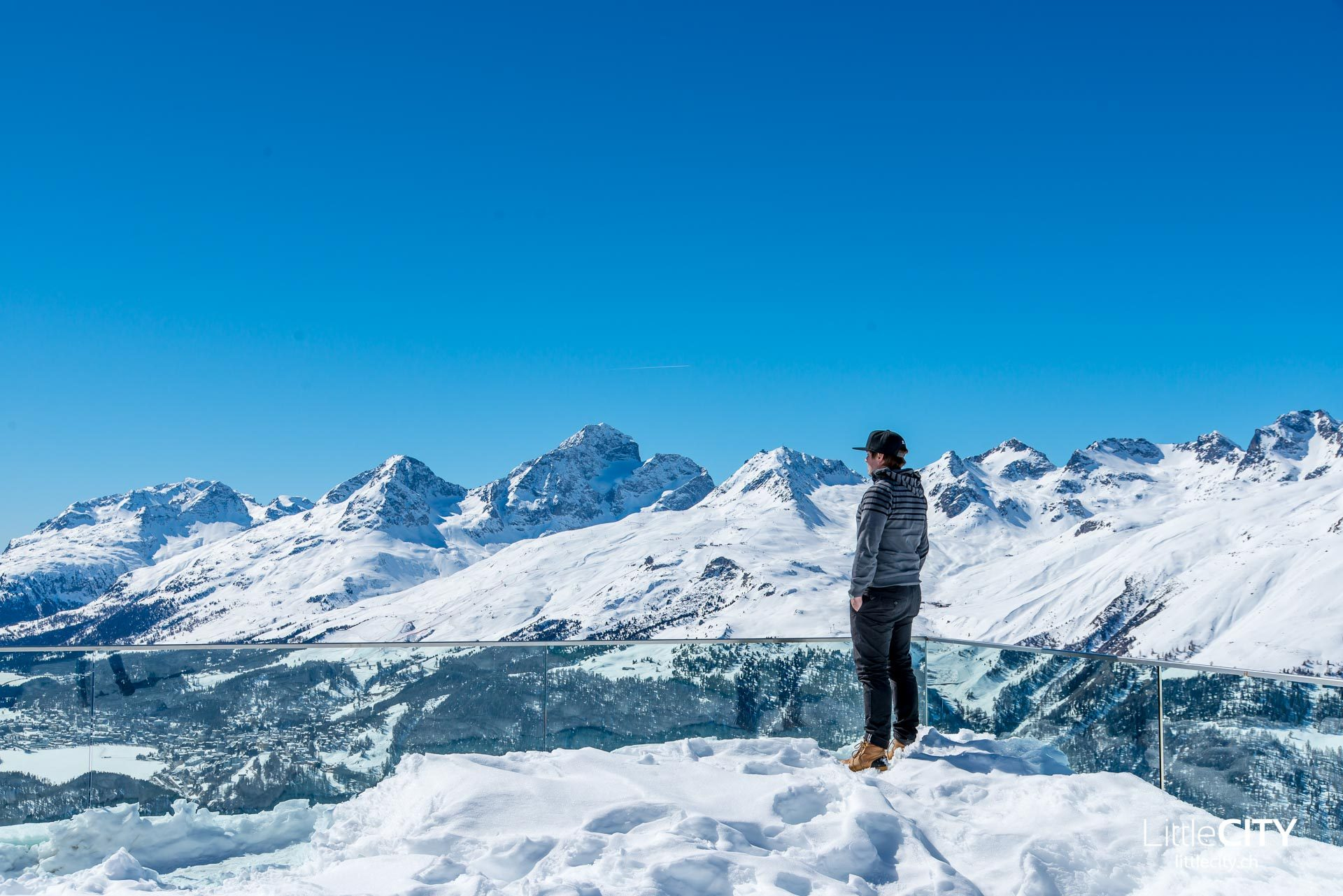 FIS Ski World Cup St. Moritz-5
