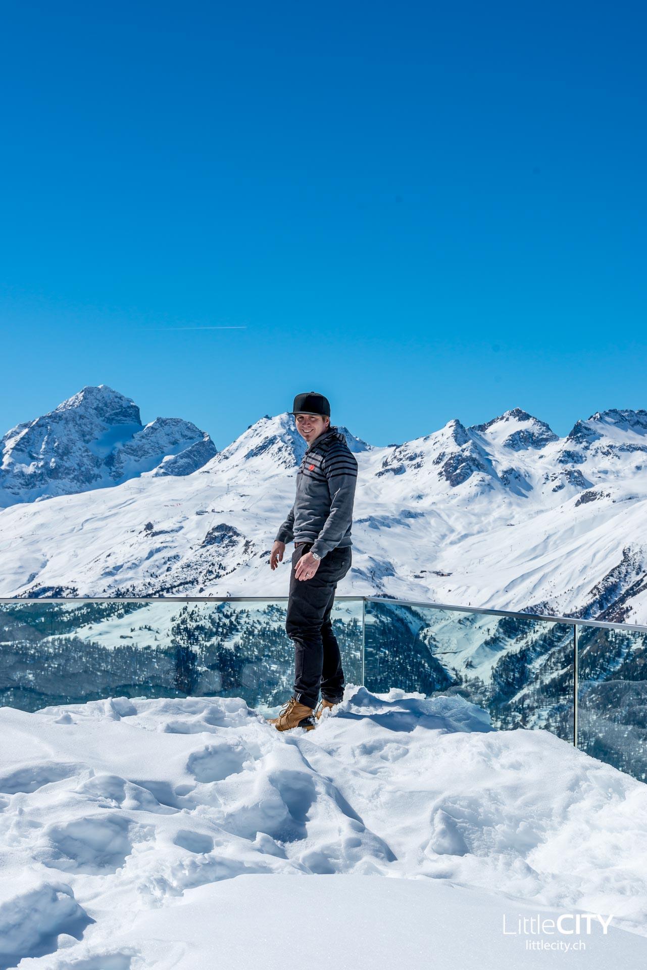 FIS Ski World Cup St. Moritz-6
